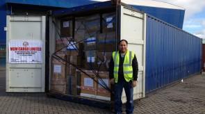 february 2015 shipment