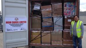 june 2015 shipment