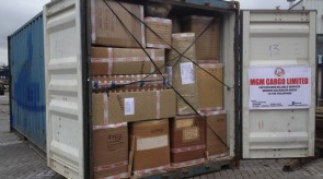 july 2015 shipment