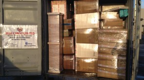 january 2014 shipment