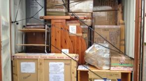 april 2014 shipment