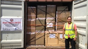 june 2014 shipment