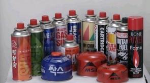 Spray - Flammable Items