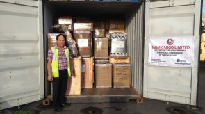 October 2013 Shipment