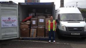 June 2013 Shipment