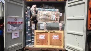 shipment june 26 2018